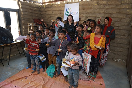 Butterfly - Remedial and Bridge Education Program for Children