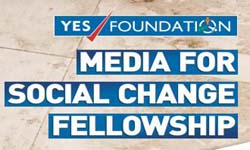 Media for Social Change Fellowship