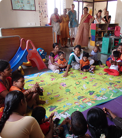 Satya Early Childhood Program