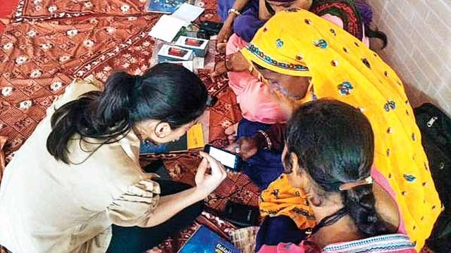 Google announces to take its Internet Saathi CSR Initiative to 3 Lakh villages