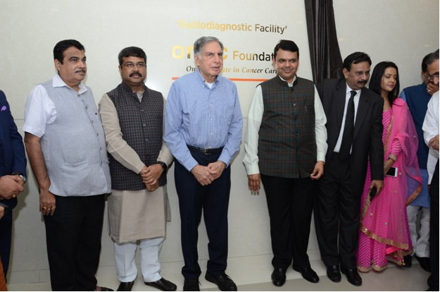 ONGC Foundation Extends Support Of Rs 100 Crore To Provide World Class Affordable Cancer Care Facilities