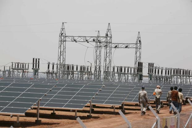 India, World Bank ink $98 million loan pact for renewable energy