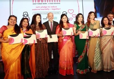 Initiative launched for standardizing quality maternal care
