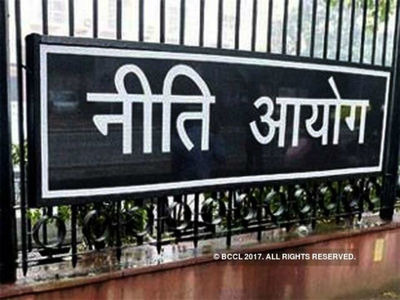 Niti Aayog CEO-led group to study Isha Foundation's proposals