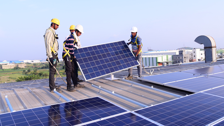 India Transforms Market for Rooftop SolarIndia Transforms Market for Rooftop Solar