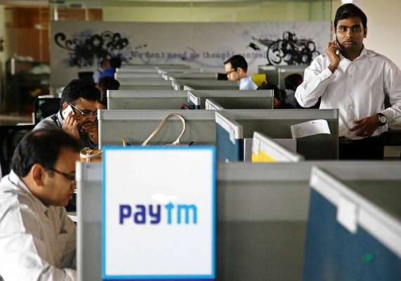 Digital Payments Giant Paytm Set To Launch Incubator For Startups