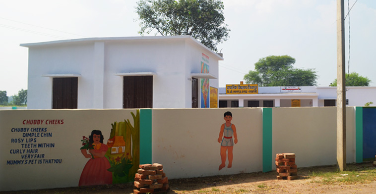 SmartGaon duo set the stage to transform more villages in Chhattisgarh, UP and Maharashtra