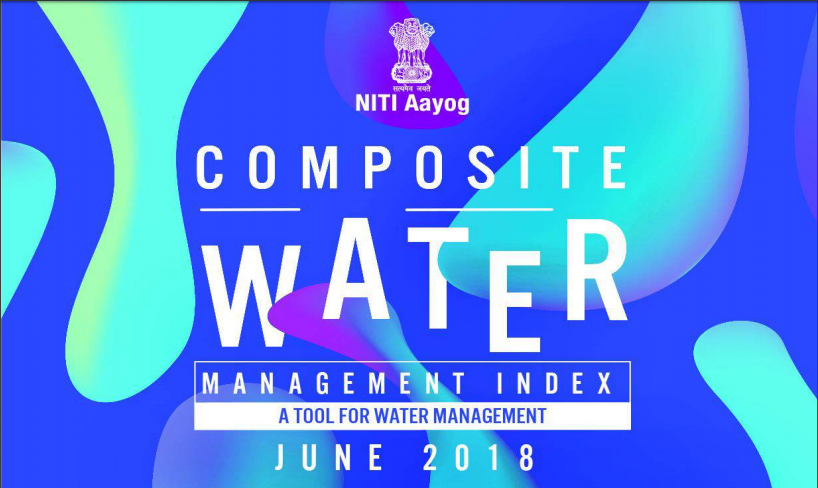 Composite Water Management Index Report