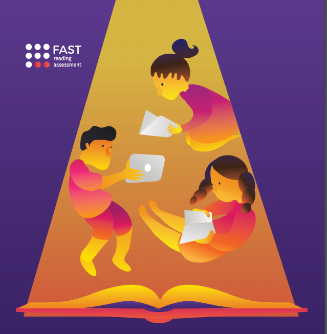 Stones2Milestones evaluated 19,765 children across 20 states of India for the first ever 'FAST Reading Assessment' report on Where India Reads 2017-18