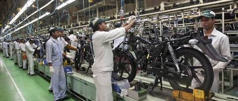 Honda 2Wheelers India signs pact with NSDC to propel Skill India Mission