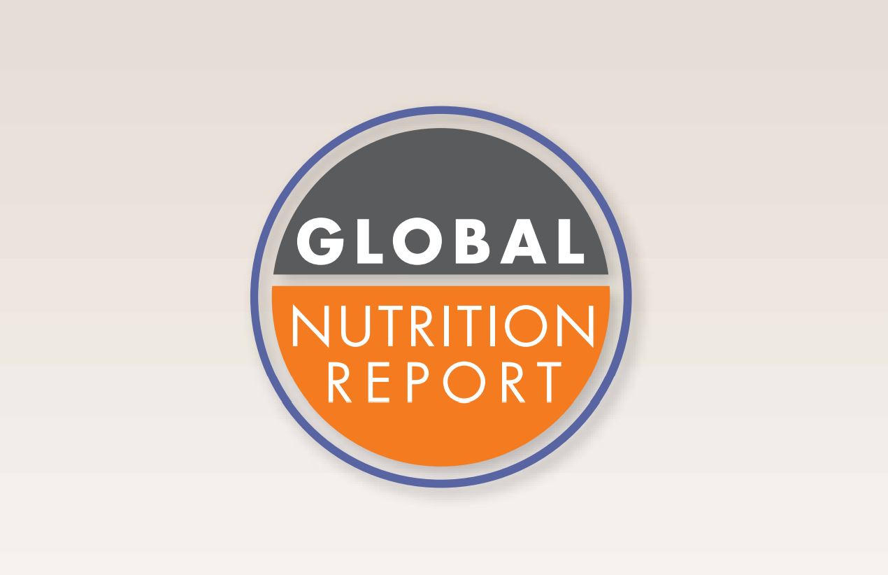 2018 Global Nutrition Report reveals malnutrition is unacceptably high and affects every country in the world, but there is also an unprecedented opportunity to end it