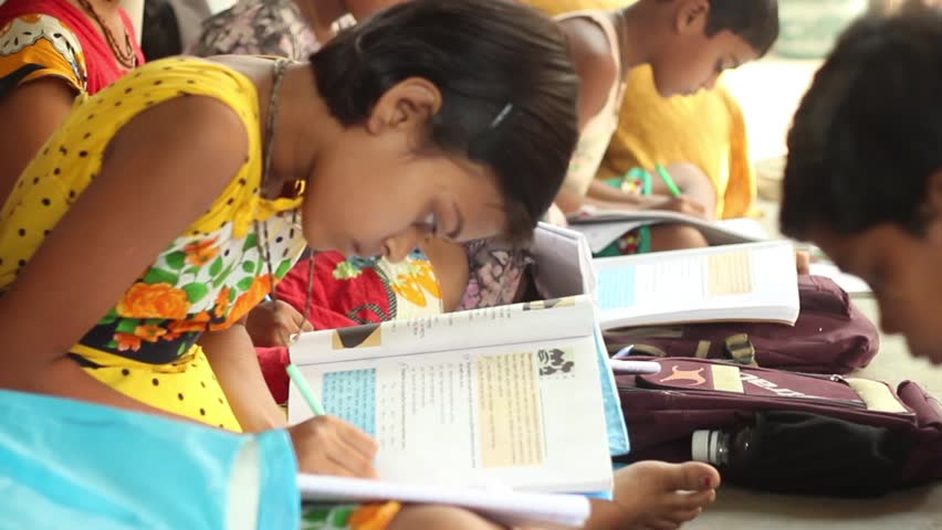 Top 10 Education CSR Projects in India in 2018- CSRBOX