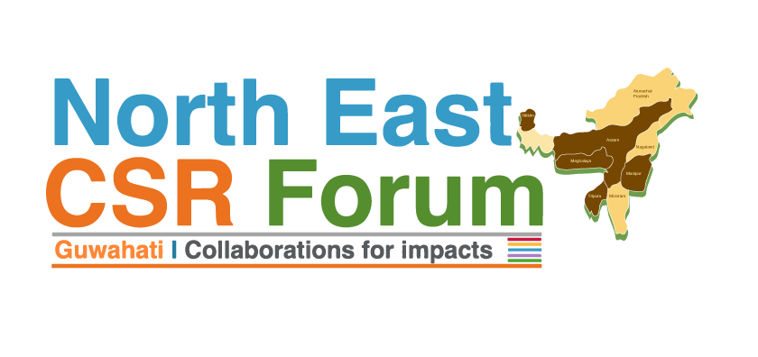 CSRBOX and Dalmia Bharat  Foundation have come together to host the mega forum 'North East CSR Forum' in Guwahati on 26th February 2019.