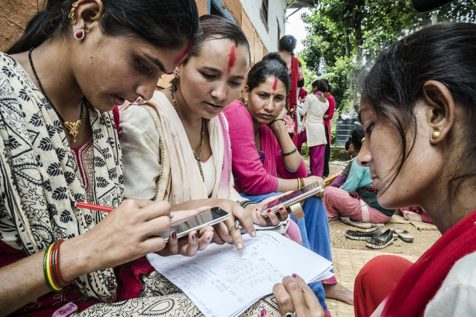 7 success factors to empowering rural women through ICTs