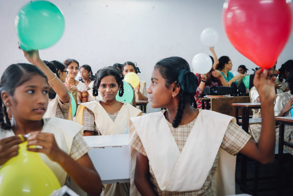 Acumen and Unilever launch Lean Data How-to Guide for Measuring Gender Impact