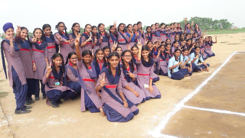 Bharti Infratel Limited focuses its CSR activities on uplifting the Underprivileged; Education, Sanitation takes the centre stage