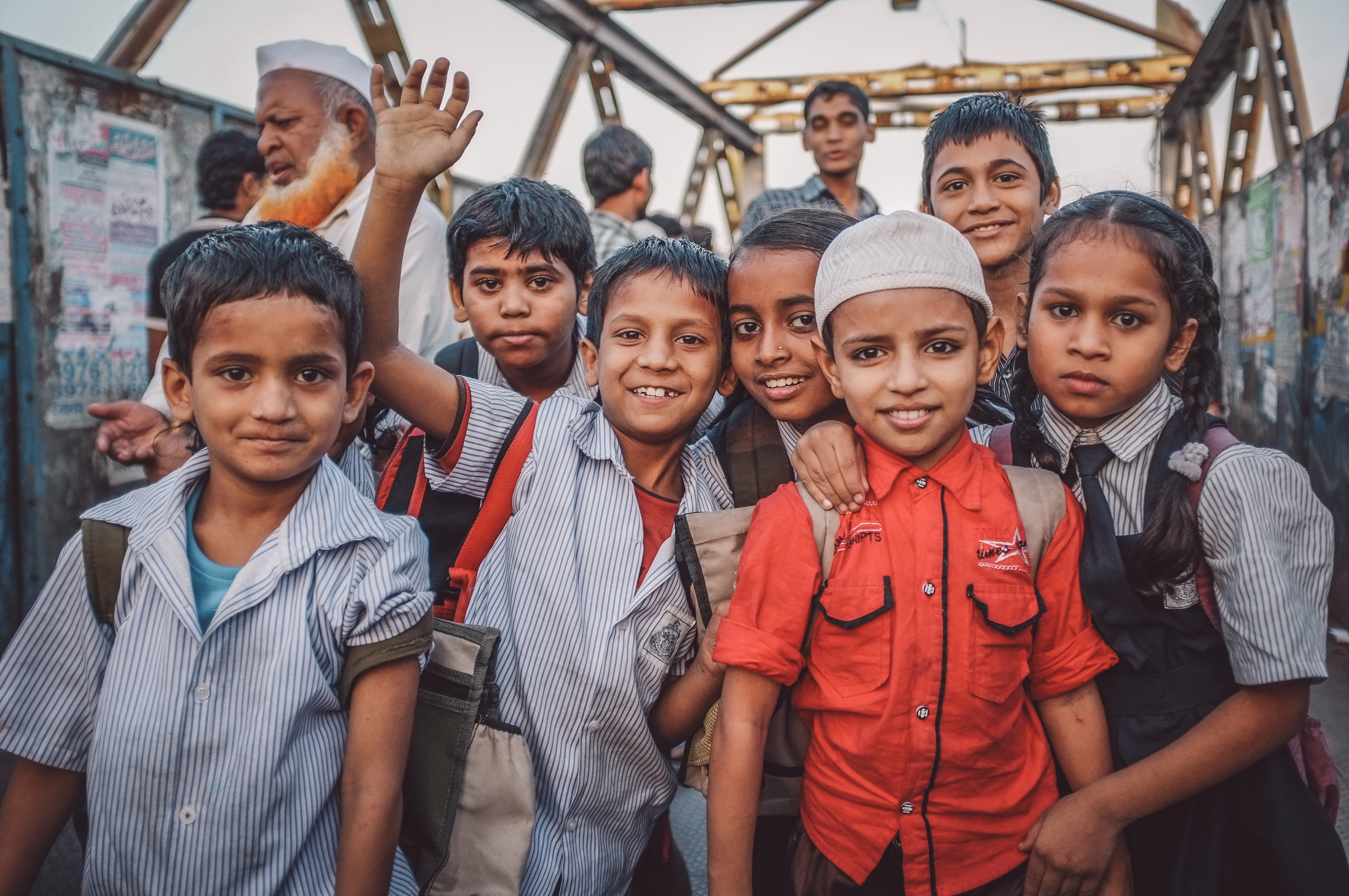 Top 10 Education Projects through CSR in India in the Financial Year 2018-19