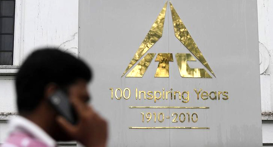 ITC Sets Up Rs 150 Cr COVID Contingency Fund For Vulnerable Sections Of Society