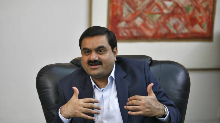 Gautam Adani-led Adani Foundation contributes Rs 100 crore to PM-CARES Fund