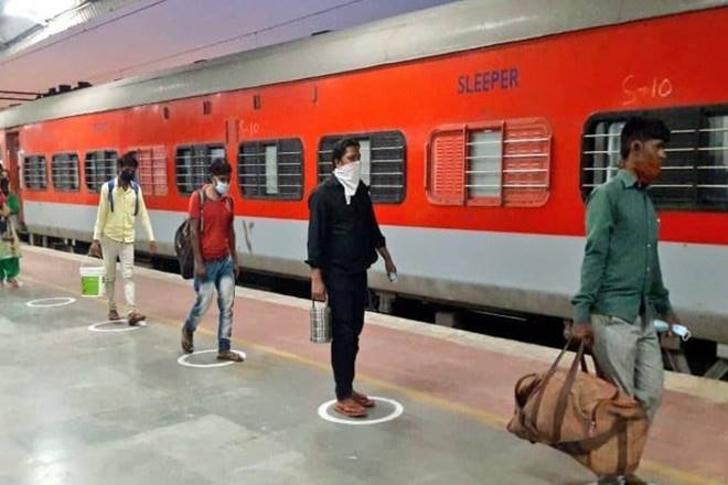 Indian Railways ties up with corporate majors like Coca Cola, ITC for food & drinks on Shramik special trains