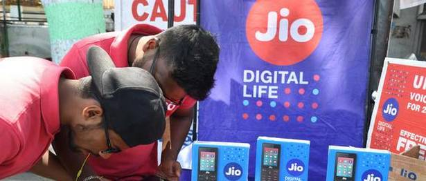 Worldreader partners with Reliance Jio to bring children's book to 150 million beneficiaries