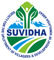 Society for the Upliftment of Villagers & Development of Himalayan Areas(SUVIDHA)