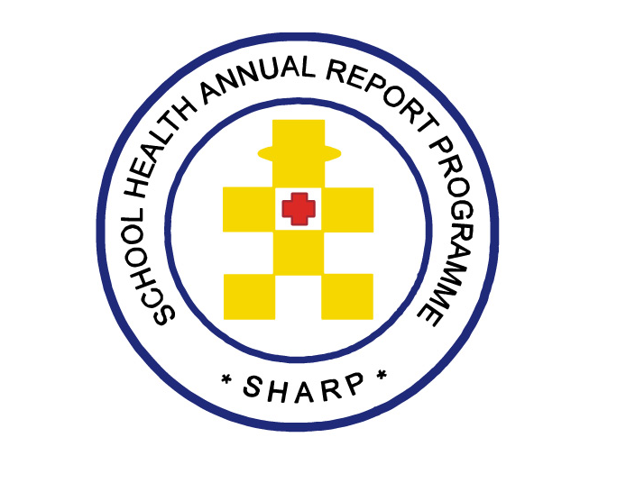 School Health Annual Report Programme (SHARP)