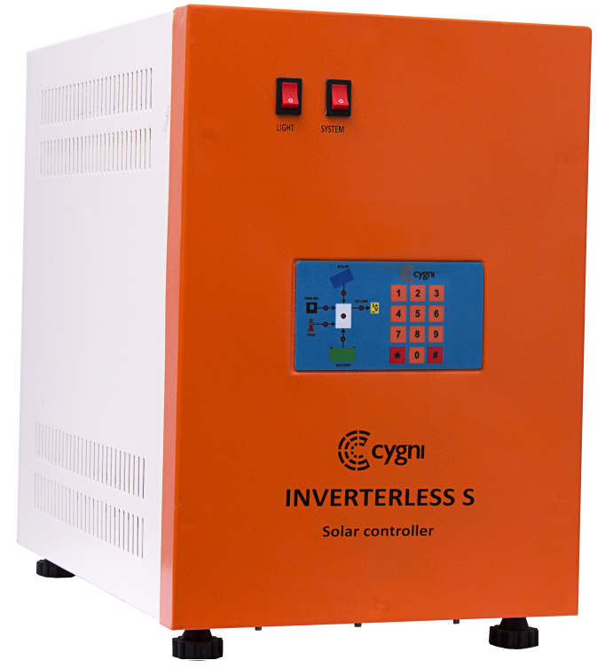Cygni Inverterless S