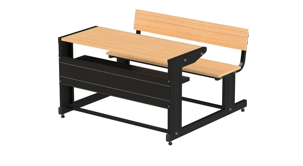 Smart Classroom Furnitures- For Affordable Classroom Infrastructure
