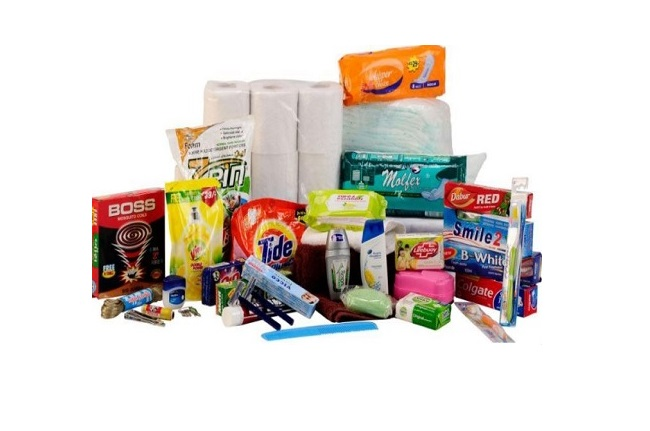 Relief Items- Support during Humanitarian Crisis