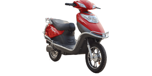 HERO ELECTRIC TWO WHEELER